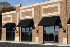 Commercial Pressure Washing in Tennessee